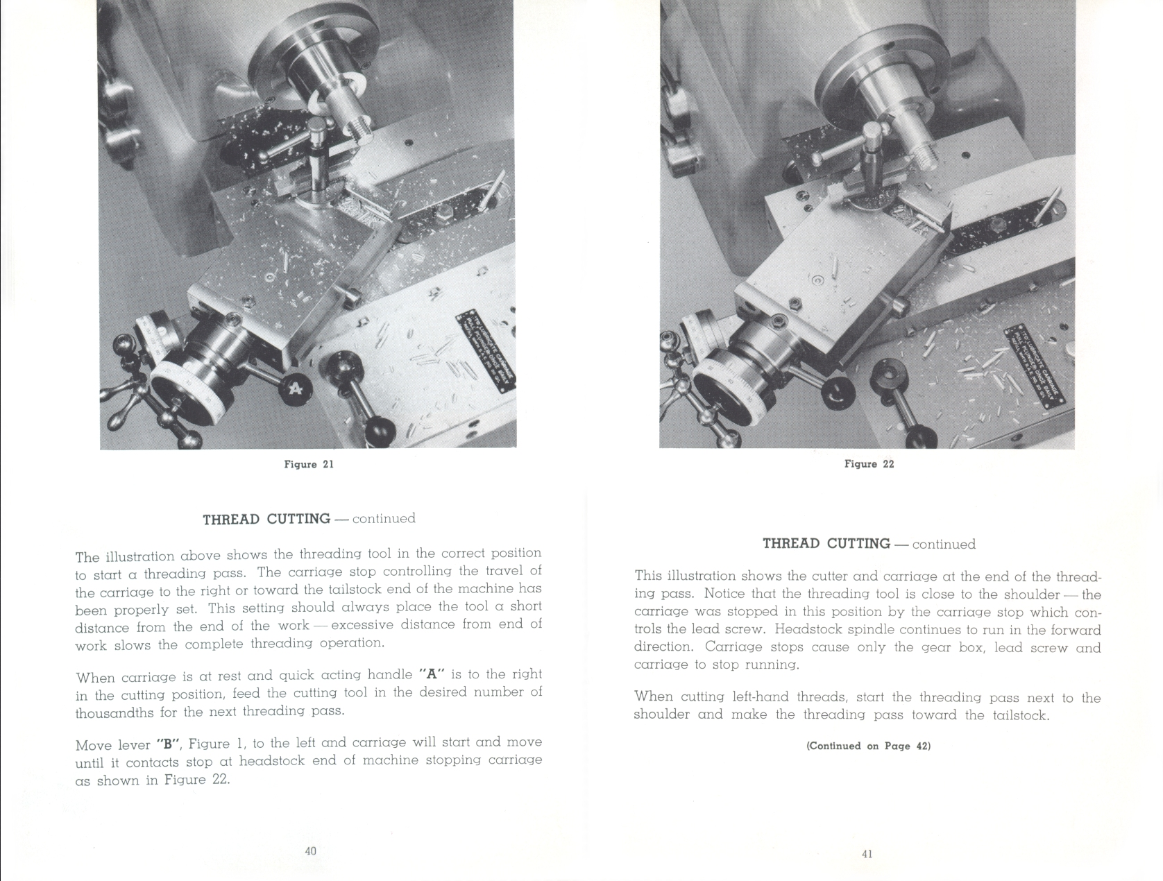 Hardinge HLV User's Manual